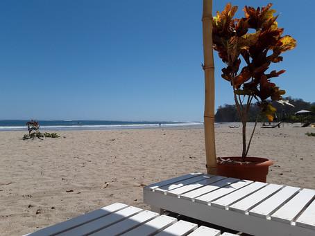 Living (for 2 months) in Playa Samara