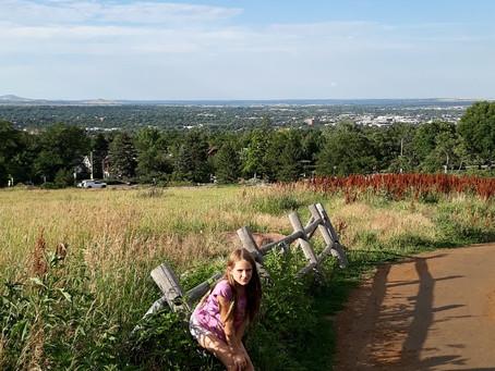 Traveling in Boulder, Colorado