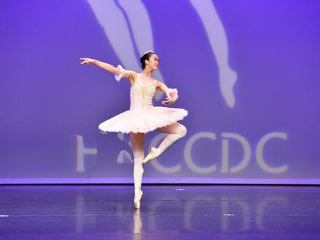 2019香港挑戰盃舞蹈比賽
