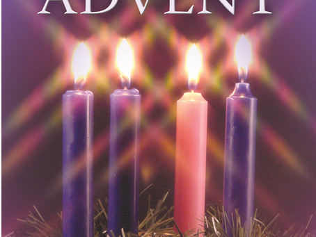 December 20th, 2020 4th Sunday of Advent