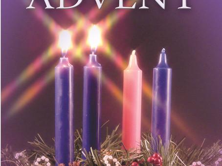 12-6-2020 2nd Sunday of Advent