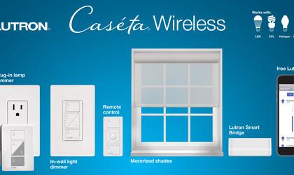 Smart Home Lighting Controls