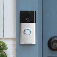 Ring Doorbell, Lighting and Camera Systems