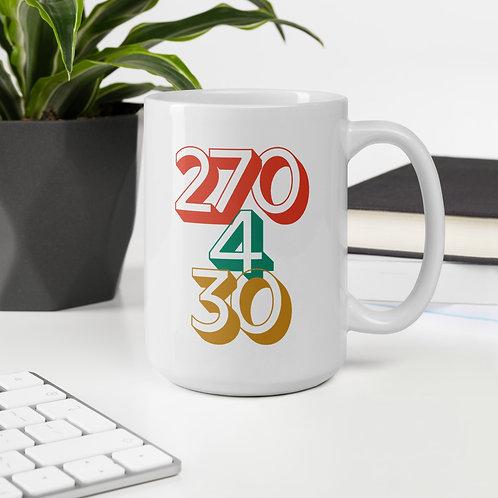 270/4/30 Mug