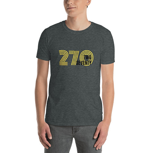 270 (Short-Sleeve Unisex T-Shirt)