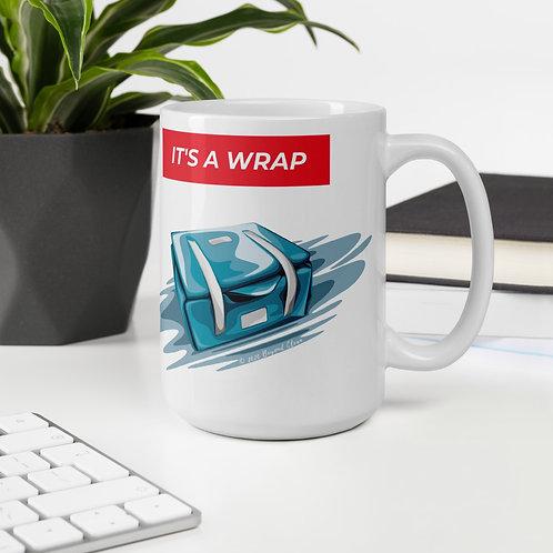 It's a Wrap Mug