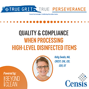 On-Demand Quality & Compliance Square (5