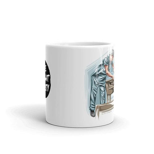 Clean Side Mug