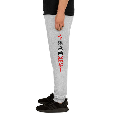 Beyond Clean (Unisex Joggers)