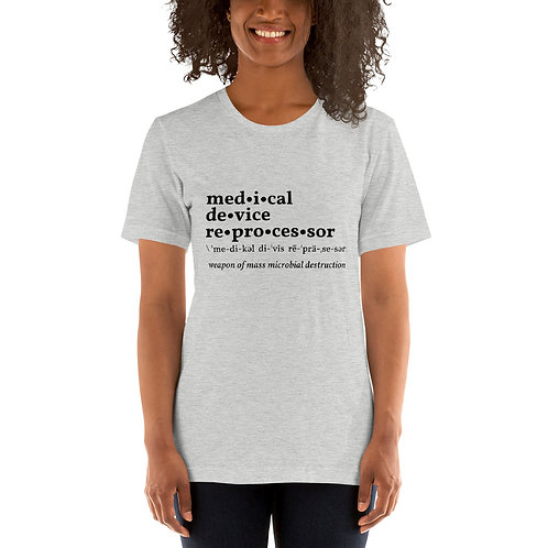 Definition (Short-Sleeve Unisex T-Shirt)