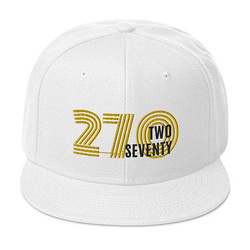 270 Snapback Hat