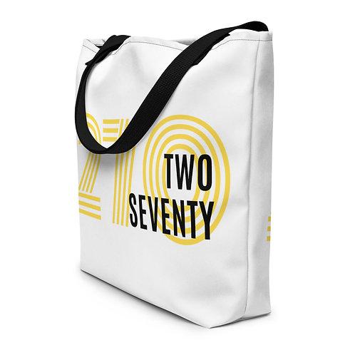 270 Style Bag