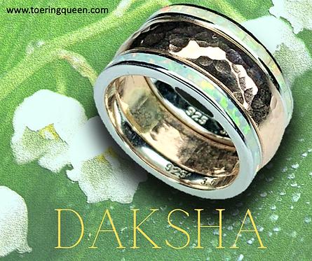 """""""Daksha"""""""