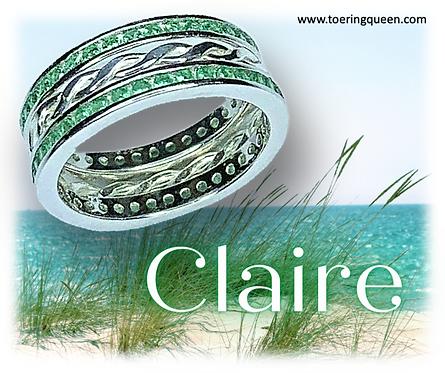 """""""Claire"""""""