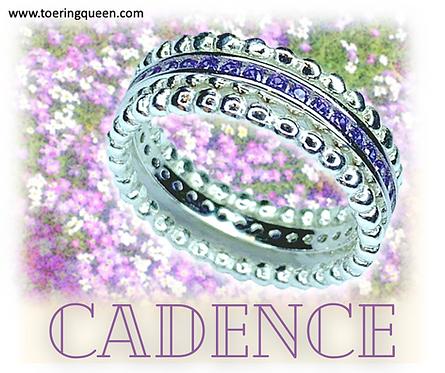 """Cadence"""