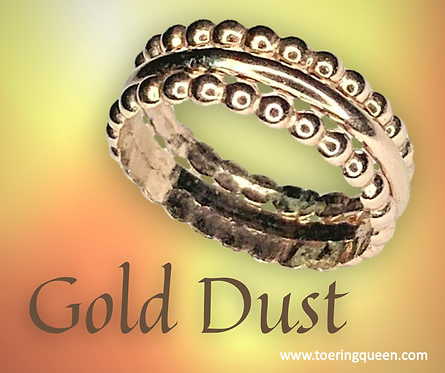 """""""Gold Dust"""""""
