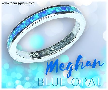 """""""Meghan Blue Opal"""""""