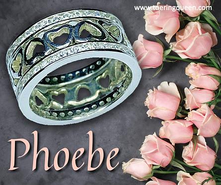 """Phoebe"""