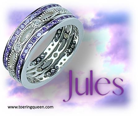 """Jules"""