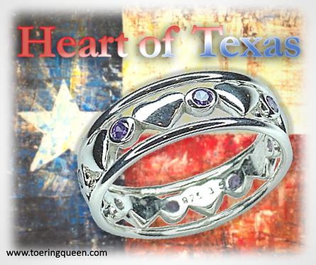 """Heart of Texas"""