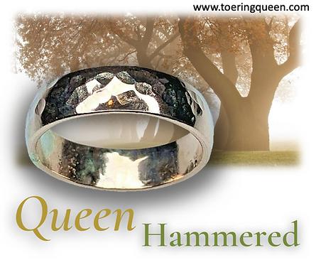 """""""Queen Hammered"""""""