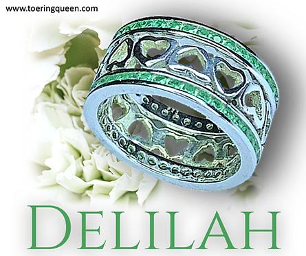 """""""Delilah"""""""