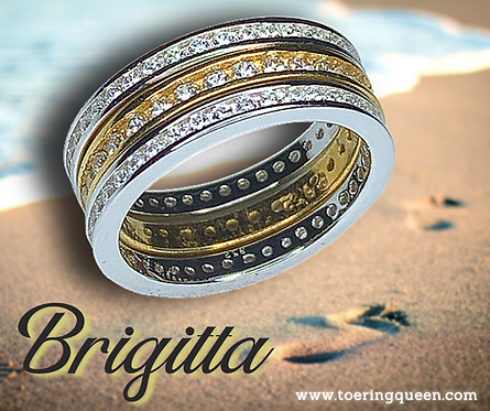 """Brigitta"""