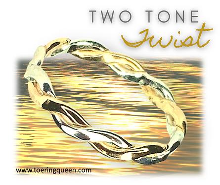 """""""Two Tone Twist"""""""