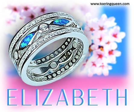 """""""Elizabeth"""""""