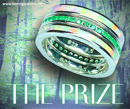 """""""The Prize"""""""