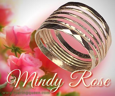 """Mindy Rose"""