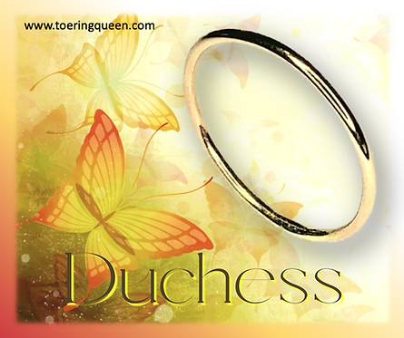 """Duchess"""