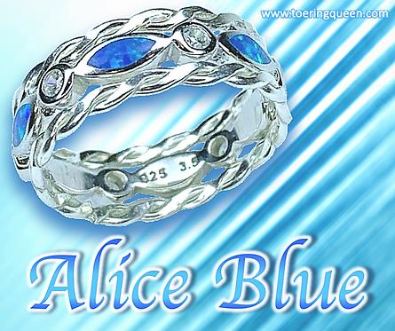 """Alice Blue"""