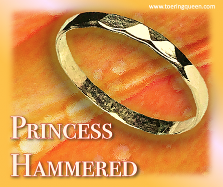 """Princess Hammered"""