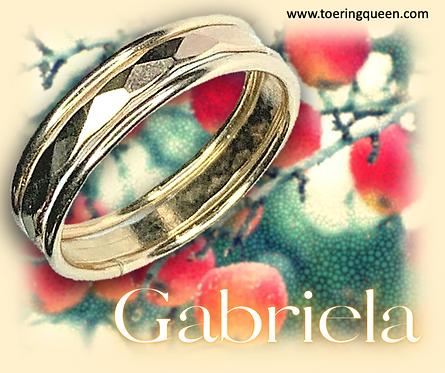 """""""Gabriela"""""""