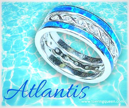 """""""Atlantis"""""""