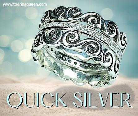 """""""Quick Silver"""""""