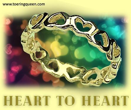 """""""Heart to Heart"""""""