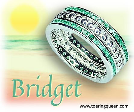 """Bridget"""