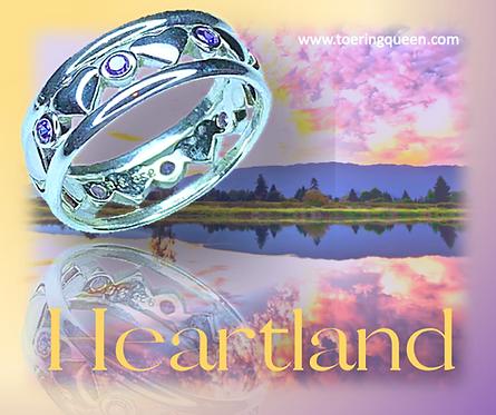 """""""Heartland"""""""