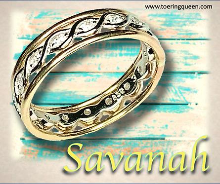 """""""Savannah"""""""