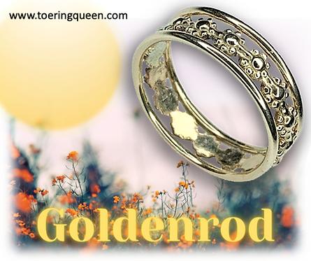 """""""Goldenrod"""""""