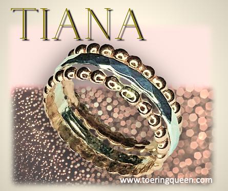 """""""Tiana"""""""