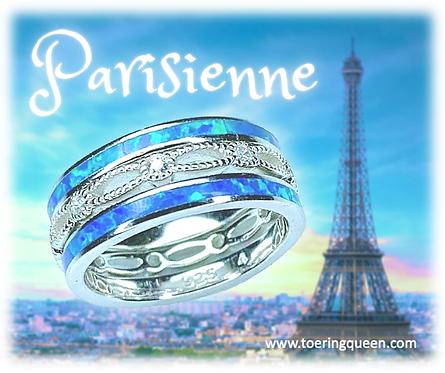 """""""Parisienne"""""""