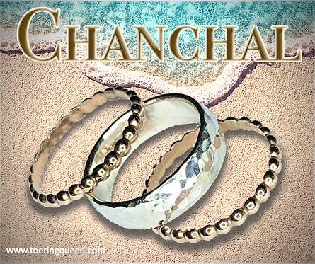 """Chanchal"" (shan-call)"