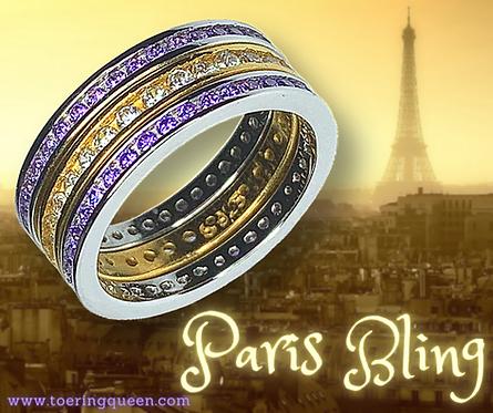 """Paris Bling"""
