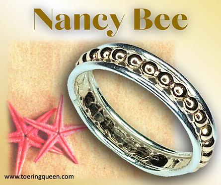 """Nancy Bee"""