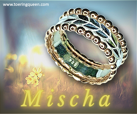 """""""Mischa"""""""