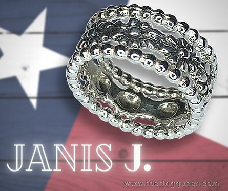 """Janis J."""
