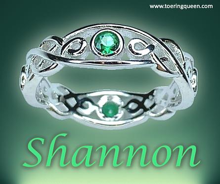 """""""Shannon Emerald"""""""